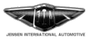 Jensen International Automotive logo