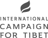 International Campaign for Tibet logo