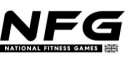 National Fitness Games logo