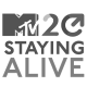 The MTV Staying Alive Foundation logo