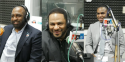 Closer Look: NFL Hall of Famer Jerome Bettis Lends Support To Foundation Providing Educational Resources To Youth logo