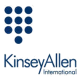Kinsey Allen International logo