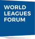 World Leagues Forum logo