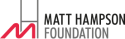 Matt Hampson Foundation logo