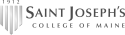 Saint Joseph's College of Maine logo