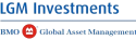 LGM Investments logo