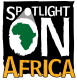 Harpenden Spotlight in Africa logo