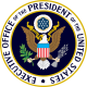 National Security Council | The White House logo