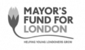 The Mayors Fund for London logo