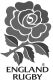 English National Rugby Union Team logo