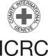 International Committee of the Red Cross (ICRC) logo
