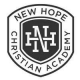 New Hope Christian Academy logo