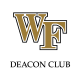 Wake Forest University, Deacon Club logo