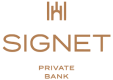 Signet Bank AS logo