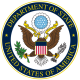 US Department of State | Public-Private Partnership for Justice Reform in Afghanistan logo