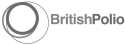 British Polio Fellowship logo