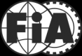 FIA | Fédération Internationale de l'Automobile logo
