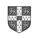 The University of Cambridge logo