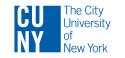 JFK, Jr. Institute for Worker Education at the City University of New York logo