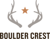 Boulder Crest Retreat logo