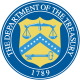 U.S. Department of the Treasury logo
