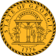 Office of Governor Sonny Perdue logo