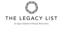 The Legacy List logo
