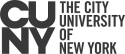 The City University of New York logo
