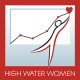 High Water Women logo