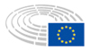 MEP for Wales at European Parliament logo
