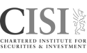 Chartered Institute of Securities & Investments (CISI) logo