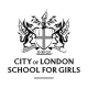 City of London School for Girls logo