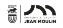 Université Lyon III Jean Moulin logo
