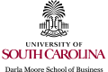 University of South Carolina, Darla Moore School of Business logo