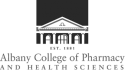 Albany College of Pharmacy and Health Sciences logo