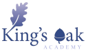 King's Oak Academy (Formerly Kingsfield School) logo