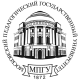 Moscow Pedagogical State University logo