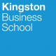 Kingston University Business School logo