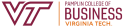 Virginia Tech | Pamplin College of Business logo