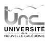 University of New Caledonia logo