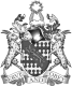 The Haberdashers' Aske's Boys' School logo