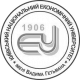 Kyiv National Economic Univesity logo