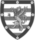 Downing College Cambridge logo