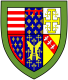 Queen's College, University of Cambridge logo