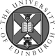 The University of Edinburgh logo