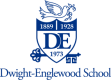 Dwight-Englewood School logo