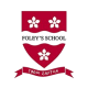 Foley's School logo