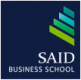 Said Business School, University of Oxford logo