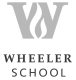 The Wheeler School logo