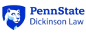 PennState Dickinson Law logo